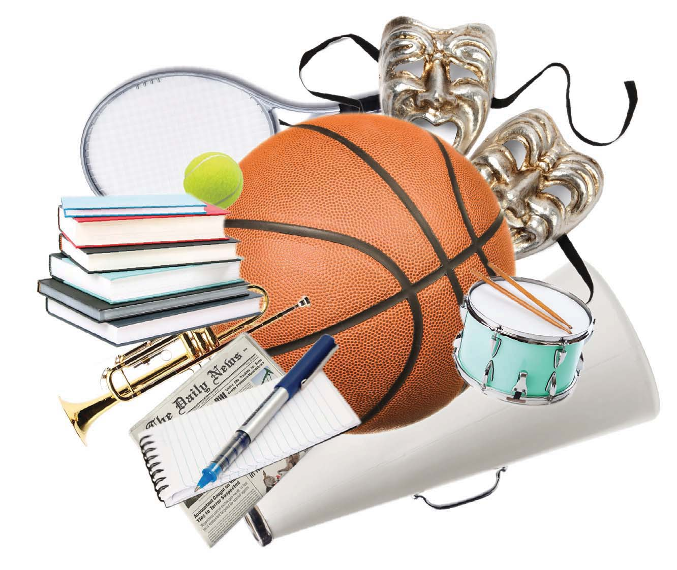 Extracurricular activities – how many is enough?