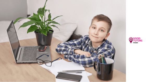 5 Tips to Support Children with ADHD and Online Tuition.
