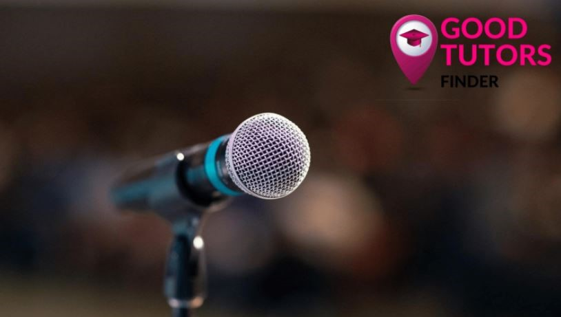 5 tips how to overcome public speaking anxiety