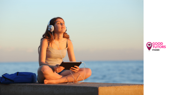 How To Use Meditation Before Studying